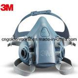 Gesichtsmaske der Atemschutzmaske-7502 mit Filter