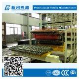 Полноавтоматические сварочные аппараты ячеистой сети (GWC 3300)