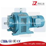 Motor ajustável eletromagnético de enrolamento de cobre da velocidade da série de Yct