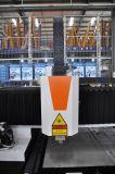 автомат для резки лазера волокна CNC силы 500W 800W 1000W малый