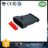 5 Pin 1.5 Homme Femme Auto Connector
