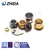 Hersteller der Bronze und der gesinterten Buchse mit Bescheinigung ISO9001