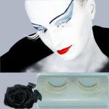Maquillaje de marca personalizada Falso pestañas de maquillaje