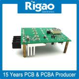 4-слойный Количество слоев PCB Многослойные Жесткая PCB