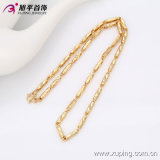 Form Xuping 18k Gold-Plated Mens Jewelry Necklace in Copper Alloy 42734