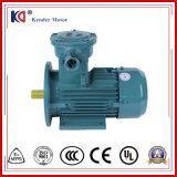 AC de Explosiebestendige Motor In drie stadia van Elektrische Motoren 0.75kw