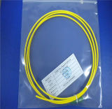 0.9mm 2.0mm 3.0mm Sc APC/Upc Fiber Optic Pigtail