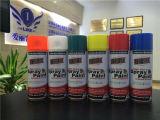 Bidon universel coloré de peinture de jet
