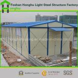 Casa portable prefabricada movible exquisita de la casa prefabricada de Prebuilt K
