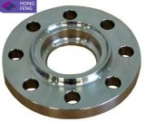 ASTM Stainless Steel Forged Threaded Flange