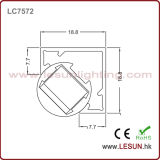 Productの新しいクリー語4*1W 24V LED Rigid Strip IP20 LC7571