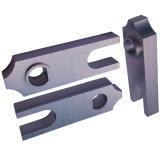 Industrielles Aluminum Flange für Aircraft Parts