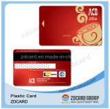 UV Ink Coating Magnetic Card for Gift