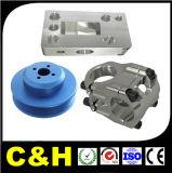 Точность Lathe /CNC части машинного оборудования конструкции подвергая части механической обработке машины Lathe Parts/CNC