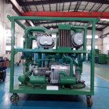 전력 변압기 진공 형성을%s 공기 갈퀴 또는 두 배 단계 진공 철수 기계