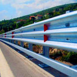 Bohai Highway Guardrail formant la machine pour la construction