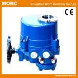 Regulating Rotary drill Valve Electric Actuator