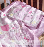 Taihu Snow Silk Blanket with 100% Long Mulberry Silk