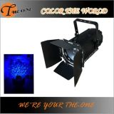 Luz de teatro de la fotografía del estudio de Fresnel del zumbido del LED