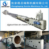 PET Pipe Extrusion Line PET Water und Gas Pipe Making Machine