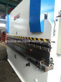 Press hidráulico Brake, CNC Bending Machine de High Speed Electrical Machine Wd67k 125t/3200