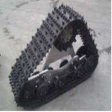 Sistema de pista de goma para ATV Py-255b