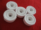 Piezas de cerámica del molino de la amoladora del alúmina de alta resistencia Al2O3 del 95%