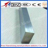 AISI 321のステンレス鋼は構築のための角形材を造った