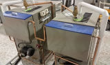 Chaudière à vapeur d'Electirc d'acier inoxydable de haute performance pour la chimie