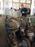 API 600 Wedge saracinesca in acciaio inox