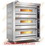 De Oven van het Gas van de Hoge Efficiency van de luxe (306QH)