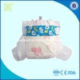 Couche-culotte remplaçable de bébé de coton des prix de bonne qualité de couche bon marché de bébé