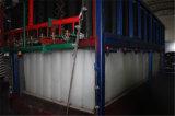 barcos de pesca de la máquina de hielo de bloque de la refrigeración por evaporación 20tons/Day