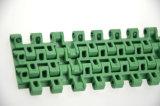 1505series tipo plano correa modular del transportador plástico higiénico