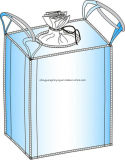 FIBCバルクPPによって編まれるファブリック袋