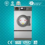 Haltbare automatische Zeichen-Münzen-Waschmaschinen für Wäscherei-System