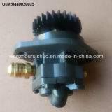 (5010284792, 0440020035) carburant Pump Use pour Renault