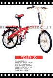 Fahrrad des BergBicycle/MTB/Suspension