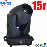 段階Moving Head Beam 15r 330W