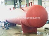中国のよい工業の天燃ガスタンク、圧力タンク、圧力容器(P-001)