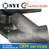 OEM Rain Water System Cast Iron Pipe En877