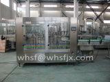 Zhanjiagang의 순수한 물 충전물 기계