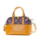 Neue Beutel-Form-Dame-Schulter-Beutel-ethnische Stickerei-Handtasche