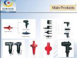 Teilschaltanlage-Zusatzgerät der Loadbreak Buchsen-Insert-200A/Component/Cable