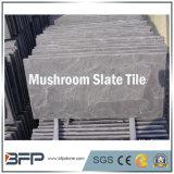 Pizarra de Piedra Cultural para Ledgstone, Tejado, Pizarra Meshed, Flagstone, Mushroom Tile