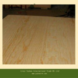 Standardgrößen-Teakholz-hölzernes Kern-Furnierholz