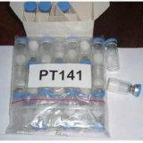 펩티드 무질서 Bremelanotide 성적인 분말 PT-141 취급