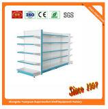 Gondel-Metallfach-Geräten-Lebensmittelgeschäft  Supermarkt-Regal 08082