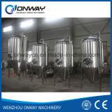 Depósito de fermentación del vino del almidón de Cassawa del azúcar de leche del acero inoxidable del precio de fábrica