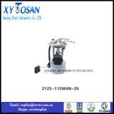 Pompa del sistema di alimentazione del combustibile per Peugeot 307/406 di Lada OEM2123 1139009 20/160 di Assemblea della pompa della benzina